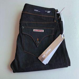 Hudson skinny jeans z39